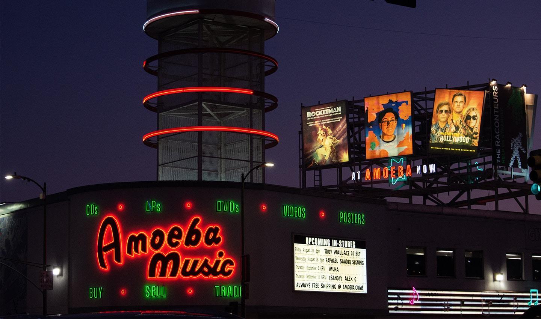 amoeba project