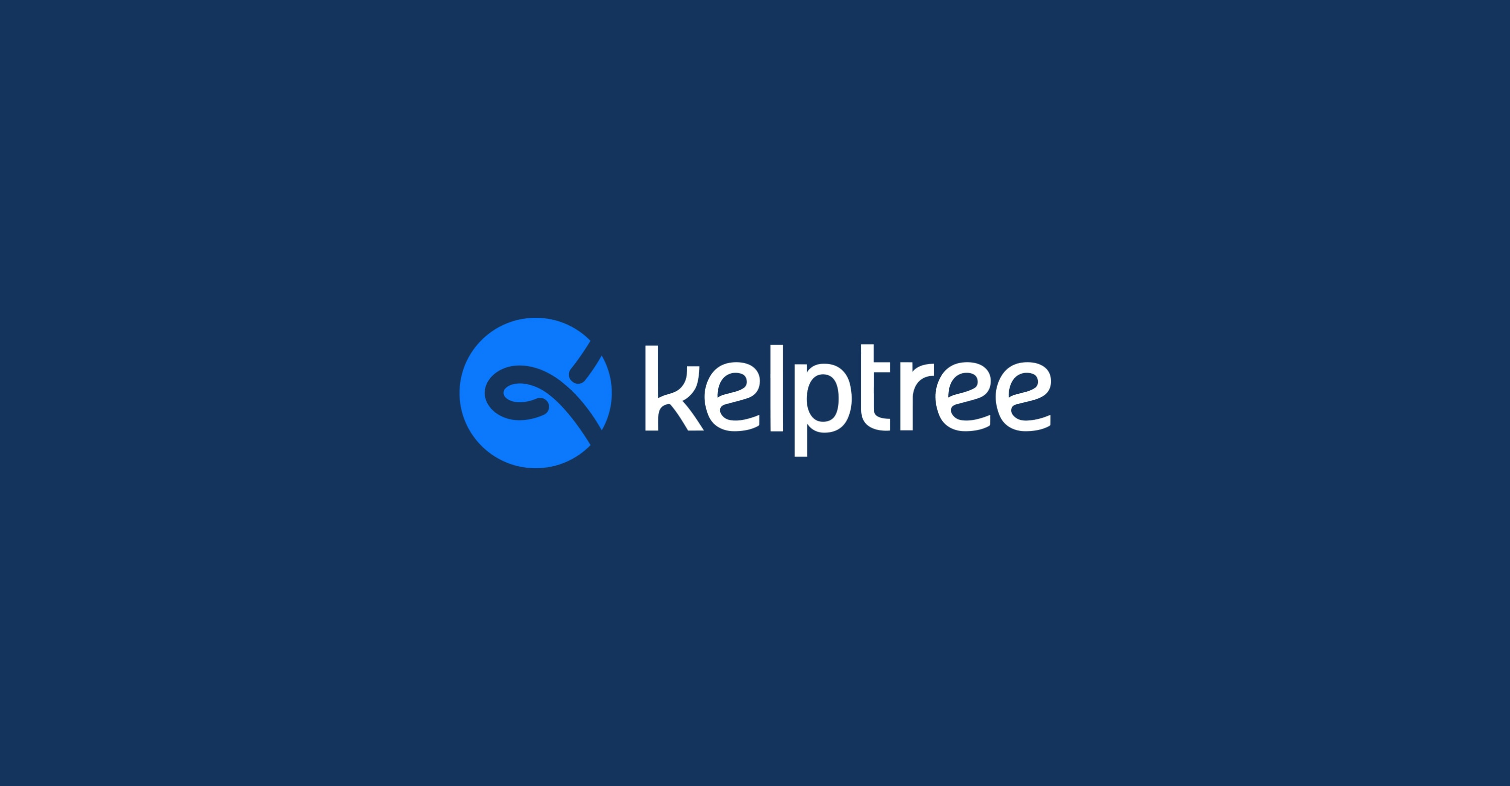 Kelptree travel project